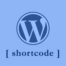 Come usare gli Shortcode nelle categorie e nei tag di Wordpress