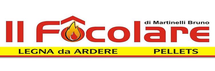 Il Focolare Vendita Legna da Ardere e Pellet in Umbria
