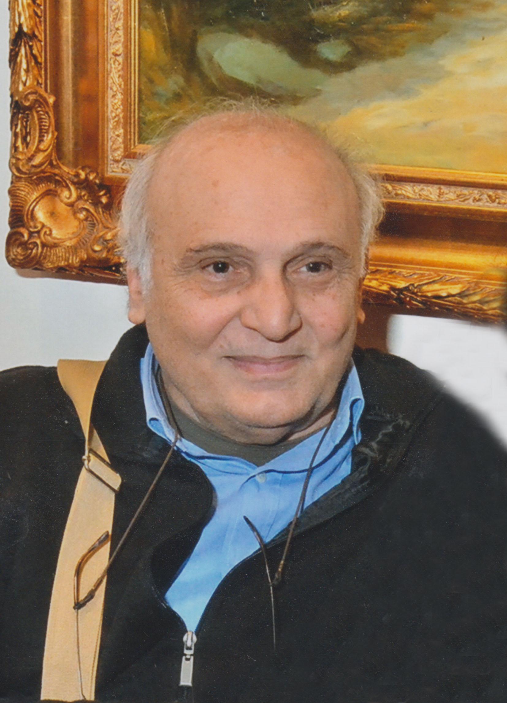 Onofrio Casimirri